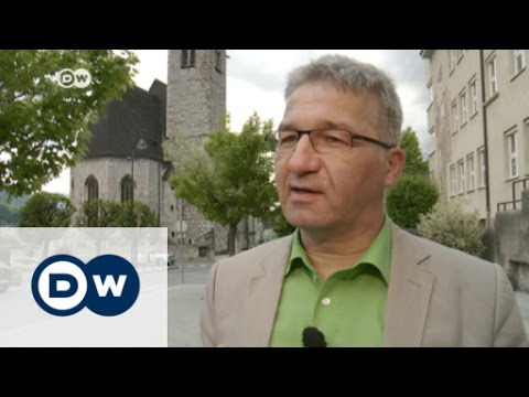 Austria and the immigration challenge | DW News