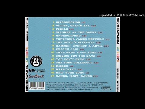 Chumbawamba - Eddie The Eagle