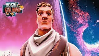JONESY'S MISSION TO OUTERSPACE | A Fortnite Movie