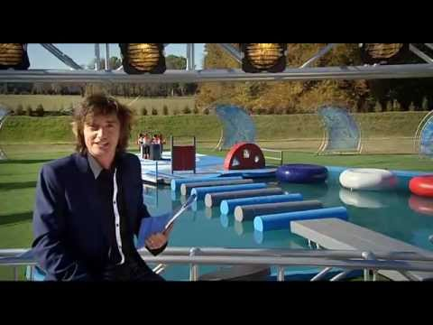 Total Wipeout Season 5 Episode 12 | Celebrity Special ...