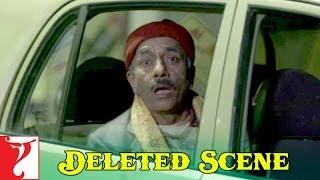 Pandit observing Raghu & Gayatri - Deleted Scene 7 - Shuddh Desi Romance