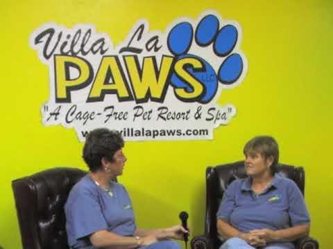 Villa La PAWS - Seasonal Grooming Trips