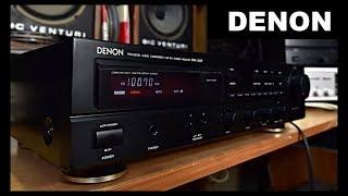 DENON DRA-335R Stereo receiver vintage tuner amplifier - My Storage Wars