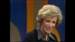 Joan Rivers talks about comedy writers, her husband and laughter: CBC Archives
