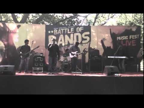 Battle Of Bands 2013 - Tfgc Band video