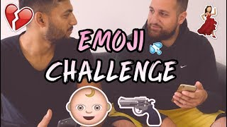 Emoji SONG CHALLENGE 💦😱🍑 | Good Life Crew