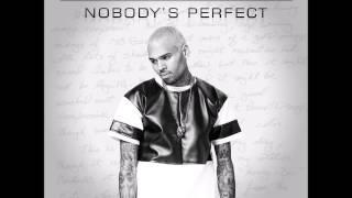 Watch Chris Brown Nobodys Perfect video