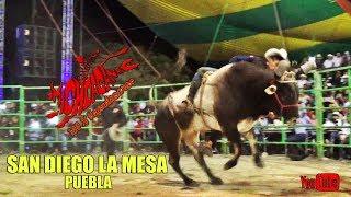 ! MEXICANOS HASTA EL TOPE ¡ Seleccion Michoacana en San Diego la Mesa Puebla 2018