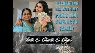 Download Celebrate Eid with my Pakistani Family 3Gp Mp4