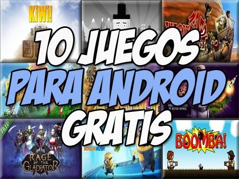 10 juegos para android RECOMENDADOS | Mi villano favorito: Minion Rush - Happy Tech