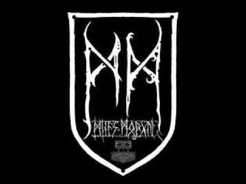 Minas Morgul - Storm