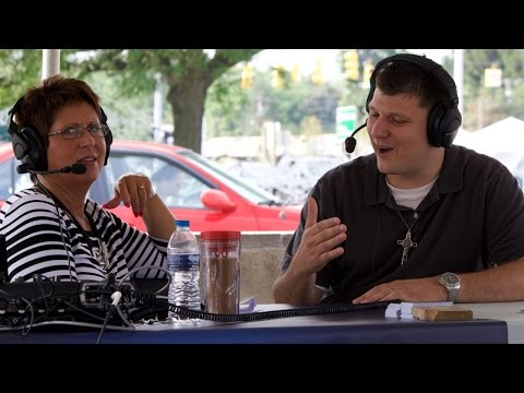 How to Get Involved with Street Evangelization: LIVE Broadcast