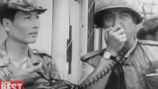 Phim tài liệu hiếm VC Tấn Công Sài Gòn Tết 1968