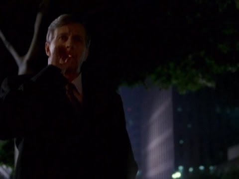 The X-Files: Cigarette-Smoking Man (Profile) /