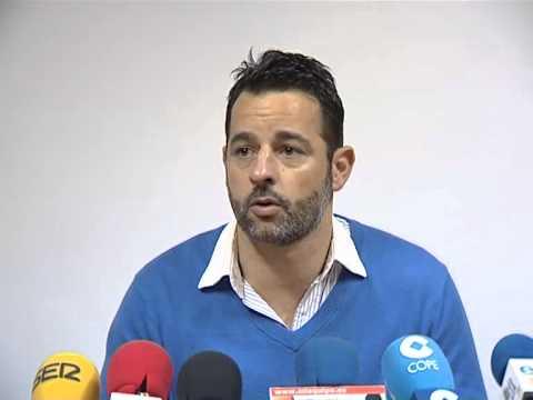 Écija 0 - Algeciras 2 (29-11-14)