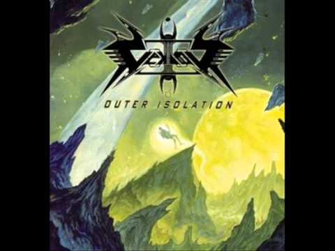 Vektor - Fast Paced Society