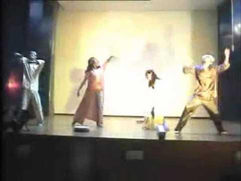 PEC Chandigarhh Andaz Apna Apna- Yeh raat aur yeh doori.. Live...