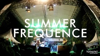 Watch Totalfat Summer Frequence video