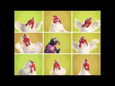 Los Muppets: Gallinas clásicas