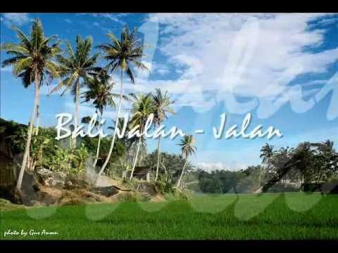Gus Teja Bali Jalan - Jalan