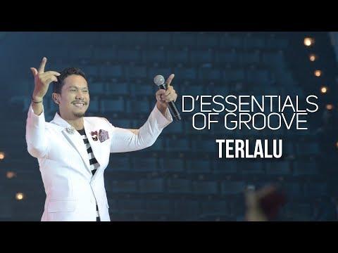 download lagu D`essentials Of Groove - Terlalu  Deog Jakarta gratis
