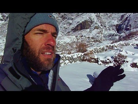 Incredible Himalaya Trekking Adventure, Nepal