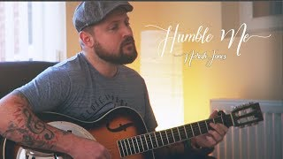 Norah Jones - Humble me - Acoustic Cover by Shagpile