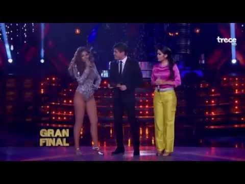 Beyonce vs Olga Tañon FINAL Soy Tu Doble ALEX Garza vs Estrella
