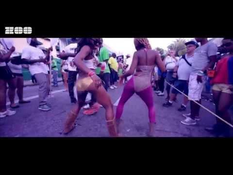 Jus Now feat. Bunji Garlin & Stylo G - Tun Up (GotSome Radio Edit)