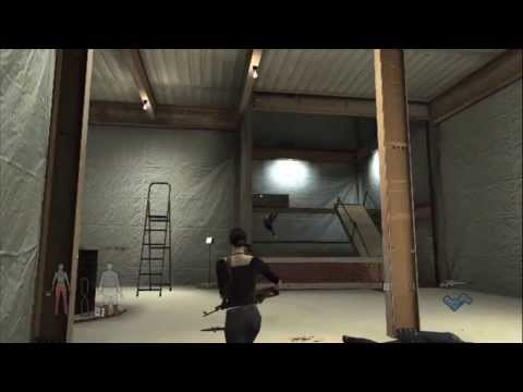Max Payne 2: Mona Sax Sequence Dragunov Sniper Only (Dead on Arrival)
