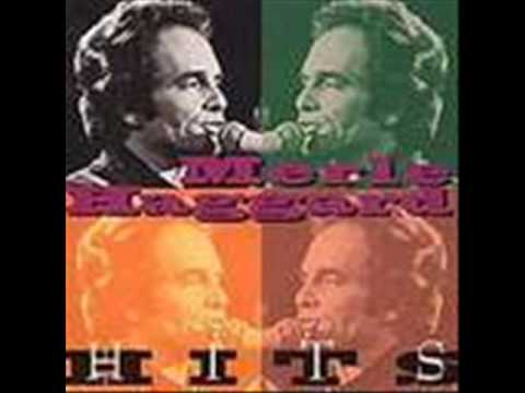 Merle Haggard - Am I Standing In Your Way