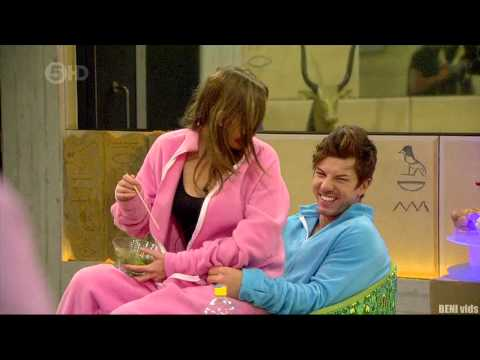 celebrity big brother uk season 13 EPISODE PART: Adam Kelly Arron Lowe ...