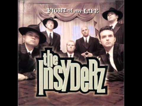 Insyderz - The Hunted