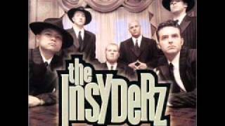 Watch Insyderz Hunted video