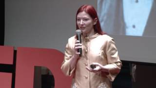 Why an ancient Mesopotamian tablet is key to our future learning | Tiffany Jenkins | TEDxSquareMile
