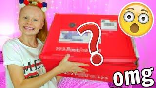 TEEN BOX SWAP HAUL W/ SASSYBELLE!! 😱💖 *huge*