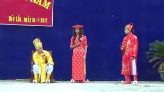 Gặp nhau cuối năm THPT số 2 Mường Khuong