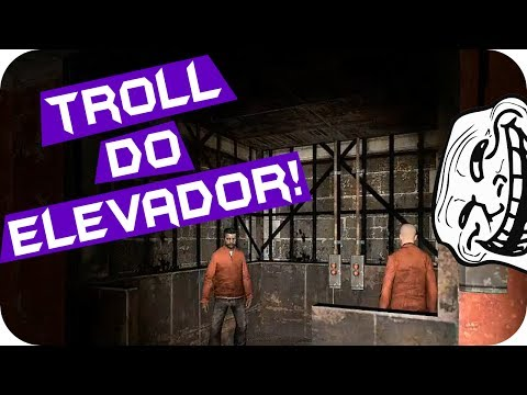 Garry's Mod Hide And Seek - Troll do Elevador! klip izle