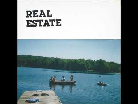 Real Estate - Out Of Tune