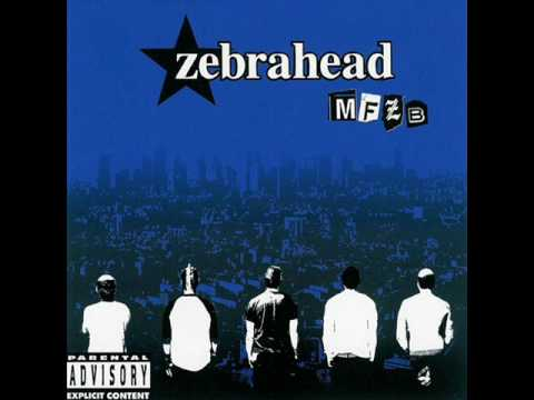 Zebrahead - Surrender