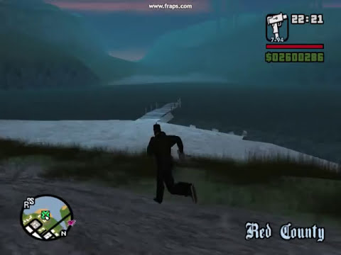 Loquendo GTA San Andreas Misterios Parte 4 (Primera Parte)