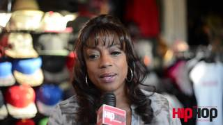 Good Times Star BernNadette Stanis Talks Relationship, Janet Jackson, Foundation and Good Times