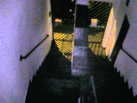 Video com aparição de fantasma ou ET  dia 12.12.2012