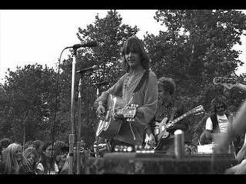 Flying Burrito Brothers - Dark End Of The Street