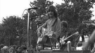 Watch Flying Burrito Brothers Dark End Of The Street video
