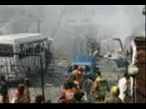 BBC Radio Urdu Saibeen Lahore Attacks Interview with Imam Atta ul Mujeeb Rashid Part 4 of 5