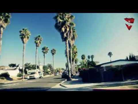 Arman Cekin - California Dreaming (feat. Paul Rey) [Music Video]