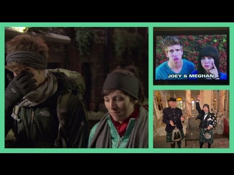ELIMINATED (AMAZING RACE RECAP EP 10)
