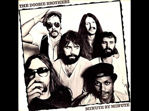 Doobie Brothers - Can