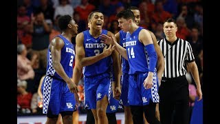 NBA Draft: Tyler Herro, PJ Washington, and Keldon Johnson's top NCAA tournament highlights